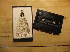 TORI AMOS CHINA 1992 RARE UK CASSETTE SINGLE