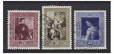 Art, Artists Liechtenstein Stamps
