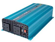 Ring Power Source Pure PSW 600W Inverter 230v Car Motorhome Caravan RINVP600