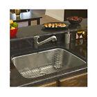 Franke Large Stainless Steel Single Bowl Kitchen Sink Undermount FSUS900-18BX