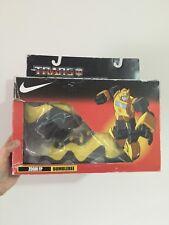 Nike Zoom FP Supreme 'bumblebee' Transformers