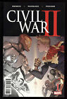 Civil War II (2016) #1 First Printing Djurdjevic Premiere Variant 2 / Store NM-