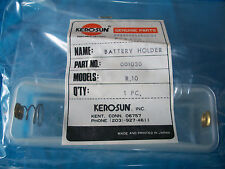 """KERO-SUN/Toyotomi Radiant 8 & 10 Kerosene Heater Battery Holder Case OEM """"NEW"""""""