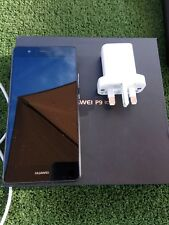 Huawei P9 lite 16 gb mobile phone locked to EE network Excellent Condition