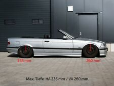 TA Technix Gewindefahrwerk DEEP für BMW 3er E36 Touring Cabrio