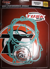 Tusk Complete Gasket Kit Top & Bottom End Engine Set Yamaha YZ85 2002-2017