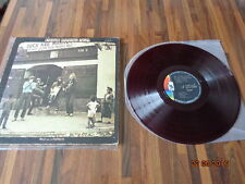 """CREEDENCE CLEARWATER REVIVAL """"WILLY AND THE POORBOYS"""" - JAPAN LP - LP-8880"""