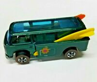 VINTAGE REDLINE HOT WHEELS 1969 VOLKSWAGEN BEACH BOMB SUPER NICE CONDITION