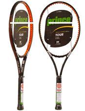 Prince Textreme Tour 100L Tennis Racquet Racket 100 sq 270g 4 (1/4) 16X18
