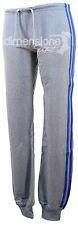 PANTALONI DONNA ADIDAS TG xs 40 con POLSINO WOMEN TROUSERS PANTS pantalon L36727