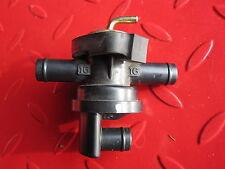 Honda CBR 1100 XX SC35 Blackbird Sekundärluftsystem Motorentlüftung 1997 1998