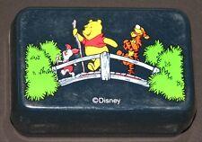 blaue Seifendose Winnie Puuh (Winnie the Pooh), B-Ware, Sonderpreis, Disney