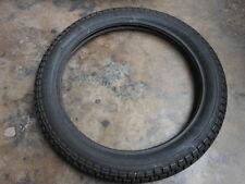 New NOS Motorcycle Tire Inoue IRC 2.75 x 17