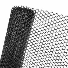 Rasenschutzgitter 1 3m X 150m Masche 30mm Schutzgitter In schwarz