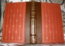 Gullivers Travels - Oxford Uni Press/ Franklin Library- Jonathan Swift- HB, 1984