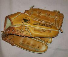 "MIZUNO 10.5"" Baseball Glove MT2003 Professional Model Lite Flex RHT Right Throw"