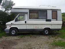 Talbot Manual Campervans & Motorhomes 4 Sleeping Capacity