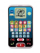 Vtech 139304 - Inteligente Kidsphone, Nuevo/Embalaje Original