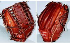 "Rawlings Primo PRM1275 12.75"" Baseball Glove ⚾️LHT ⚾️W/Kit ⚾️Mallet ⚾️Oil ⚾️Mint"