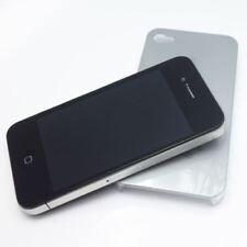 Carcasas de brillante color principal transparente para teléfonos móviles y PDAs