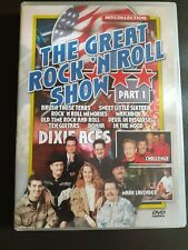 Music DVD, The Great Rock 'N Roll Show - part1.