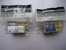 Epson Twinpack originale T0520 2x S020089 PER STYLUS colore 640 670 440
