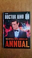 Doctor Who: Official Annual: 2014 by Penguin Books Ltd (Hardback, 2013)