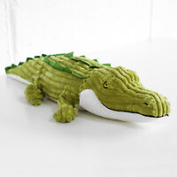 Crocodile Novelty Fabric Animal Door Stop 1.5 kg Heavy Weighted Draught Excluder