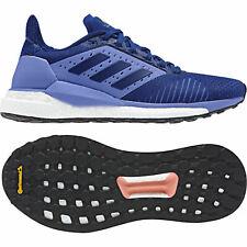 Adidas Solar Deslizarse St W Mujer Boost Running Correr Deporte Zapatillas Nuevo