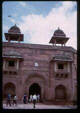 Original 35mm Photo Slide  - 1965 Fatehpur Sikri Fort India