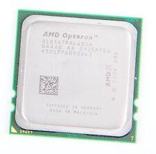 AMD Opteron 8347 Rev B3 Quad core 1.9Ghz Freq Socket FR2 (1207) 2MB L2 Cache
