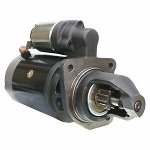 Starter for Case/International Tractor 5120 5220 /114800A1
