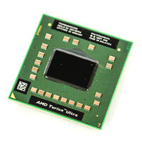 AMD Turion X2 Ultra ZM-86 Dual-Core 2.4GHz 2M Socket S1 Laptop CPU TMZM86DAM23GG