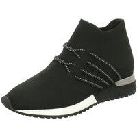 la strada Damen Sneaker Schuhe Slipper Halbschuh Schlüpfschuh 1705464 schwarz