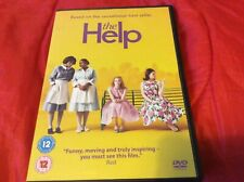 The Help DVD Moving & Truly Inspiring ! FREE POSTAGE !