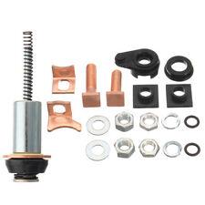 For Land Rover Discovery Defender TD5 2.5 Diesel Starter Motor Solenoid Repair