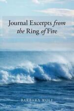 Revista extractos del anillo de fuego