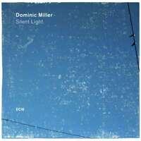 Miller Dominic - Silent Lumière Neuf CD