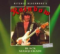 Rainbow - Black Masquerade 2CD NEU OVP