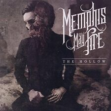 Memphis May Fire - The Hollow [CD]