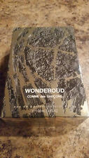 Wonderoud by Comme des Garcons 1.7 oz/50 mL Eau de Parfum Unisex New Sealed