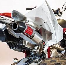 Big Gun Exhaust 13-24702 EXO Series Slip-On for Yamaha YFZ 450R / 450X 62-4761