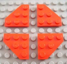 LEGO VINTAGE Plates with towball ref  3184 Set 348 369 248 575 256 365..