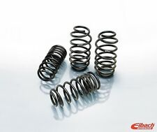 Eibach PRO-KIT Springs-Set of 4, for 05-12 PORSCHE 911 Carrera RWD 997
