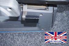 Swivel Seat Base Handles (pair) for Fiat Ducato Motorhomes 60911745 / 60911746