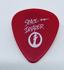 KISS Guitar Pick Ace Frehley Space Invader 2014 VINTAGE EXTREMELY RARE