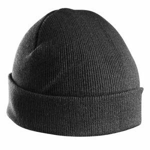 Arbeitsmütze Wintermütze Winter Mütze Kälteschutzkleidung mit Fleece Fütterung
