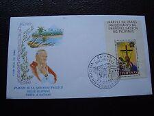 PHILIPPINES- envelope 22/2/1981 (B3)
