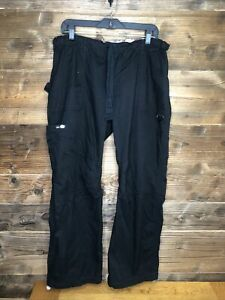 KOI black Scrub Pants - XL
