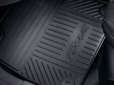 Genuine Ford Focus (10/2014>) Front Rubber Car Floor Mats (1719999)